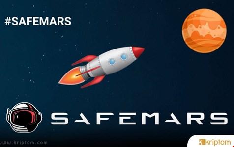 SafeMars Nedir? İşte Tüm Detaylarıyla Kripto Para Birimi SafeMars Coin