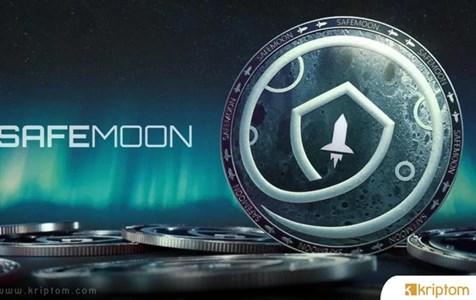 SafeMoon Bu Gelişme Öncesi Yükselişe Geçti - Neler Bekleniyor?