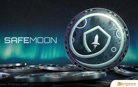 SafeMoon Nedir? İşte Tüm Detaylarıyla Kripto Para Birimi SafeMoon Coin