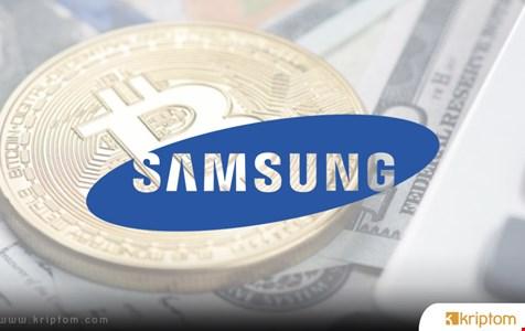 Samsung, kripto madencilik pazarına girdi