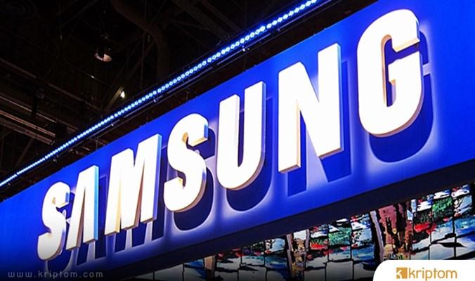 Samsung SDS Başkanı ve CEO'su: Blockchain Üretimde Verimliliği Artırabilir
