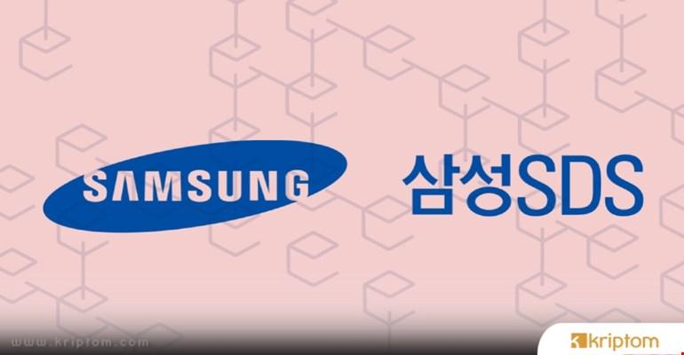 Samsung SDS, Nexledger'a Mahremiyet Odaklı Blockchain Çözümü Ekledi