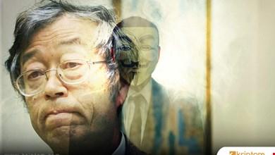 Satoshi Nakamoto kimdir?