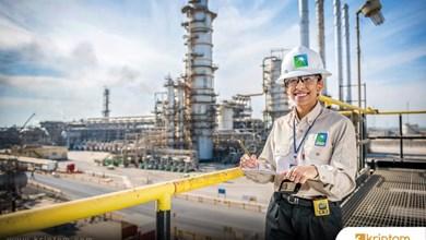 Saudi Aramco Energy Ventures, Petrol Blok Zinciri Platformu Vakt'a 5 Milyon Dolar Yatırım Yaptı