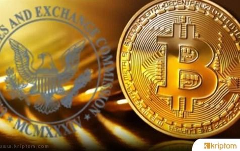 SEC 2020 Kripto Önceliklerini Vurguladı
