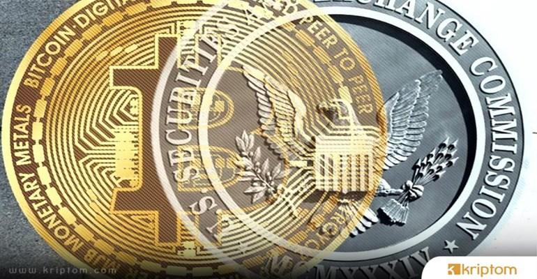 SEC 30 milyon Dolarlık Sahte ICO'yu Tespit Etti