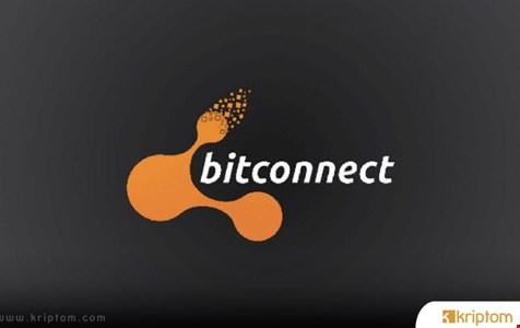 SEC, BitConnect'in