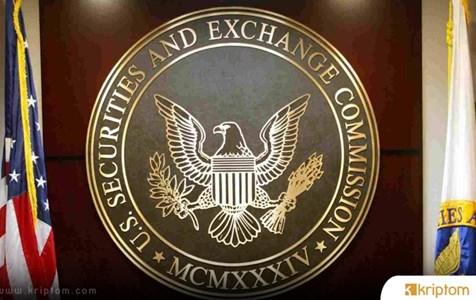 SEC'den Bu Altcoin'e Ağır Darbe