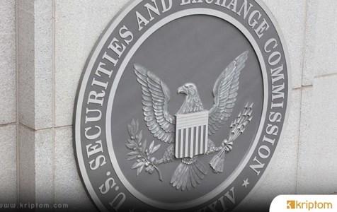 SEC'den Kripto Para Yatırımcılarına Yeni Uyarılar Geldi