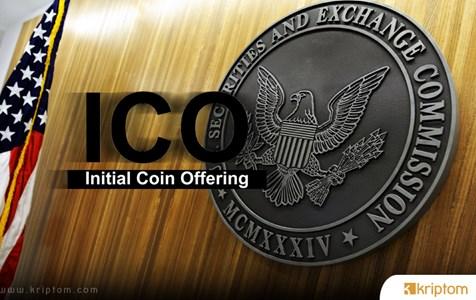 SEC, ICO ve token satışlarını düzenlemek istiyor