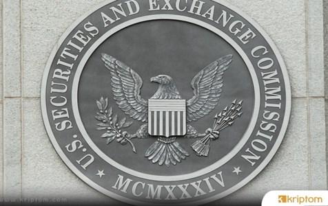 SEC İle Anlaşan Üç Firma Anlaşmanın Şartlarını Yerine Getirmedi