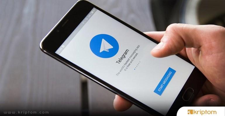 SEC, Telegram'ın ICO Sonrası Satışlara Katılımını Kanıtlayan Kanıtlar Ortaya Koyuyor