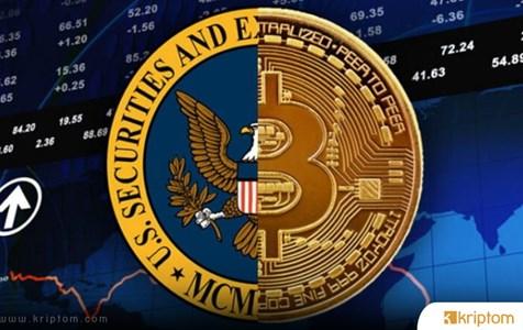 SEC'den Kurumsal Yatırımcılara Hisse Senedi Sunan BTC Vadeli İşlem Fonuna Onay