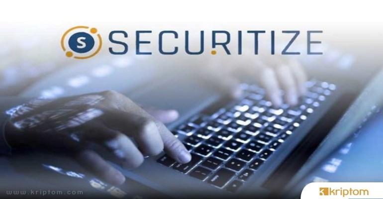 Securitize, Japon Danışmanlık Firması BUIDL'yi Satın Aldı