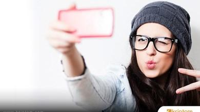Selfi paylaşarak kripto para kazanabilirsiniz