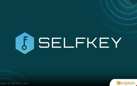 SelfKey (KEY) Nedir? İşte tüm Ayrıntılarıyla KEY Token