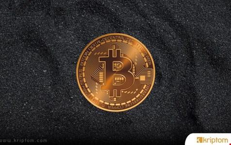 Selloff'a Rağmen Bitcoin'de Görünüm Halen Boğa