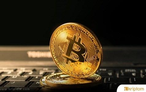 Sert Düşen Bitcoin Bu Seviyeleri Görebilir