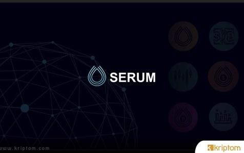 Serum (SRM) Nedir? İşte Tüm Ayrıntılarıyla SRM Token