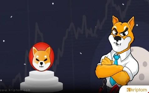 Shiba Inu Analizi: SHIB Fiyatı Dogecoin'e Ulaşabilir mi?