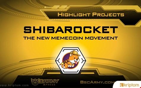 ShibaRocket Nedir? Yeni Memecoin Hareketi Hakkında İşte Merak Edilenler