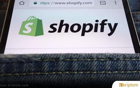 Shopify CoinPayments İle Ortaklığını Duyurdu