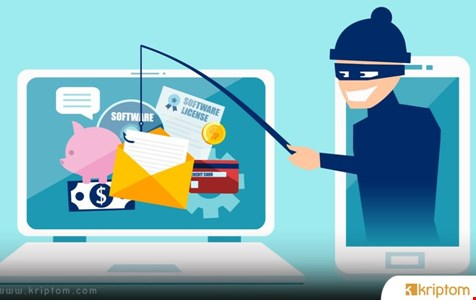 Siber Saldırılardan Biri Olan Oltalama Nedir?