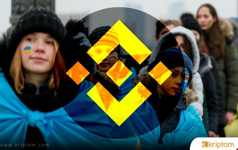 Sıcak Gelişme: Binance ve Ukrayna Dijital Dönüşüm Bakanlığı Dev İşbirliğine İmza Attı