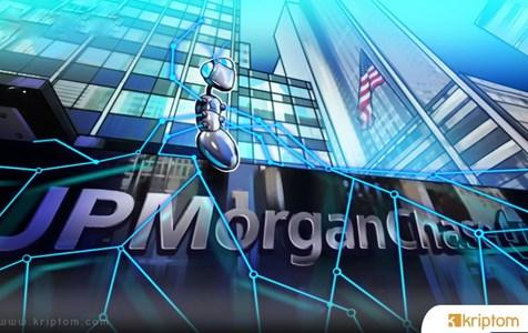 Sıcak Gelişme: JPMorgan'ın Blockchain Ağı 2020'de Japonya'da Piyasa Olacak