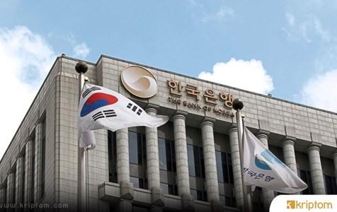 Sıcak Gelişme: Kore Merkez Bankası'ndan Samsung ve Merkez Bankası Dijital Para Birimi (CBDC) Açıklaması