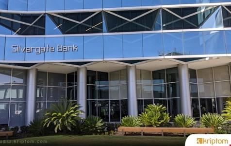 Silvergate Bank, BTC İşlem Hacminde % 75 Artış Bildirdi