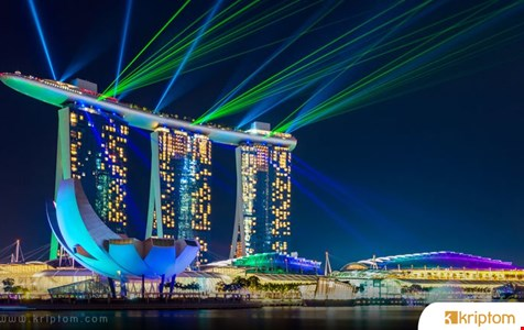 Singapur, Bitcoin'i düzenleseydi ne olurdu?