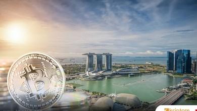 Singapur Hükümeti, Ubin Projesi üzerinde çalışıyor