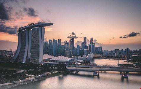 Singapur Merkez Bankasından Dev Blockchain Adımı Geldi
