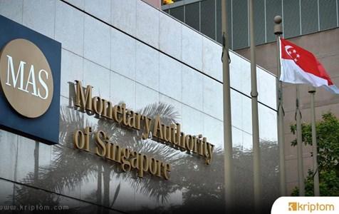 Singapur Yetkilileri Kripto Şirketlerine Altı Ay Boyunca Lisans Muafiyeti Sağlıyor