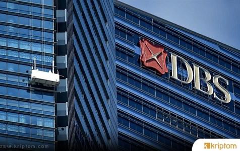 Singapur'un En Büyük Bankası Kripto Para Borsası Başlatıyor