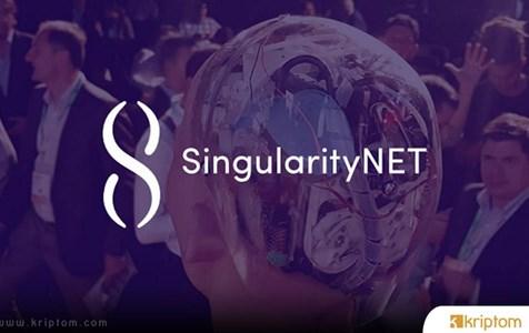 SingularityNET Coin (AGI) Nedir? İşte Tüm Ayrıntılarıyla Kripto Para Birimi AGI Coin