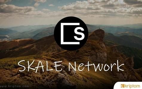 SKALE Network (SKL) Nedir? Ayrıntılı SKL Coin