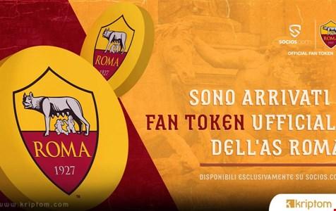 Socios Ünlü İtalyan Kulübünün Taraftar Tokenıyla Anket Düzenliyor