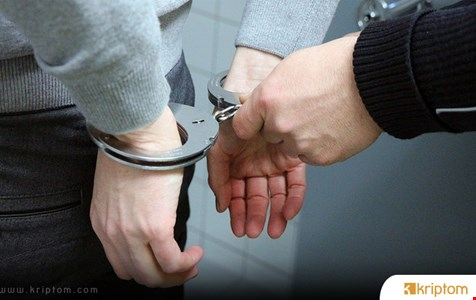 Son Dakika: 14 Milyon Dolar Değerinde Kripto Para Hırsızlığında Gözaltı kararı