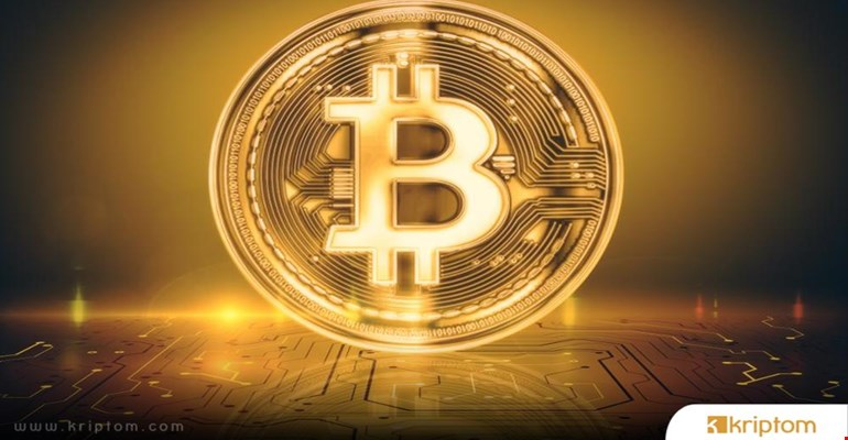 Son Dakika Gelişmesi: Bitcoin 9.000 Doları Geçti