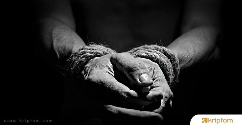 Son Dakika: Kripto Para Girişiminin Ceo'su Kiev'de Kaçırıldı