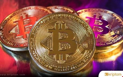 Son Düşüş Sonrası Bitcoin'de İzlenmesi Gereken Seviyeler