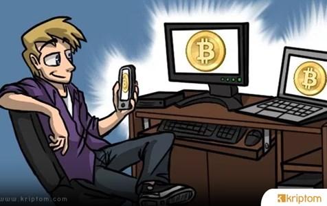 Son Günlerdeki Bitcoin Dalgalanması Hakkında