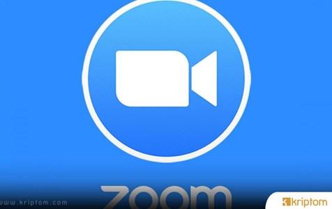 Son Günlerin Popüler Uygulaması Zoom Hedefte