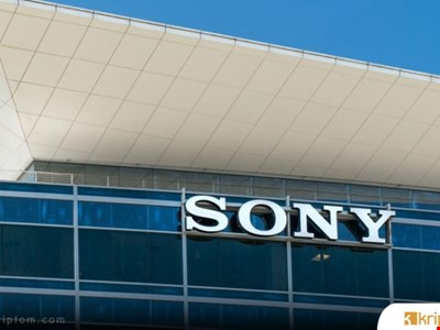 Sony Financial Ventures, Token Teknoloji Firması Securitize'a