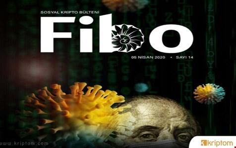 Sosyal Kripto Bülteni Fibo'nun Yeni Sayısı Çıktı