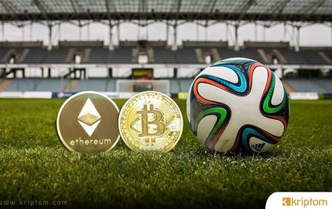 Spor Dünyası Kripto Para Alanıyla Nasıl Bir İlişki İçerisinde?