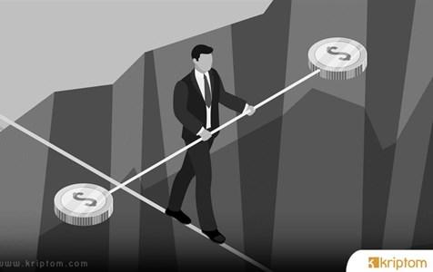 Stablecoin Talebi Bitcoin Volatilitesine Yanıt Olarak Yükseliyor