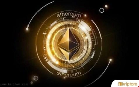 Stake Edilen Ethereum Miktarı Devasa Boyutlarda - Ralli mi Geliyor?